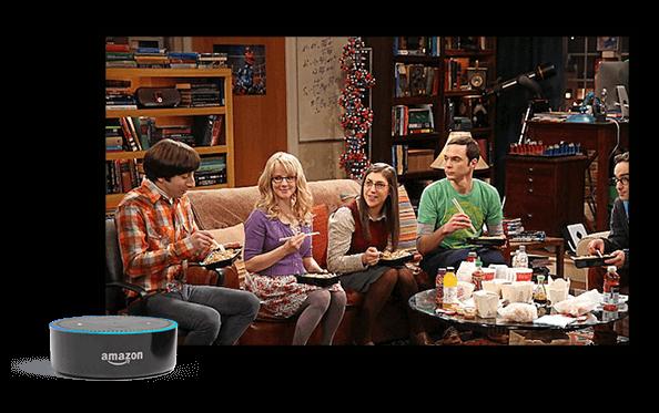 DISH Hands Free TV - Control Your TV with Amazon Alexa - Aguadilla, Puerto Rico - IDITV - DISH Authorized Retailer