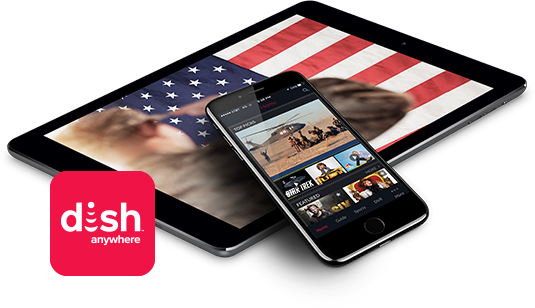 DISH Anywhere from IDITV in Aguadilla, Puerto Rico - A DISH Authorized Retailer